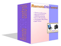 Product Image - Remote DSLR Control